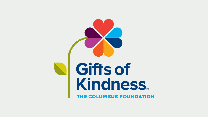 gifts of kindness the columbus foundation