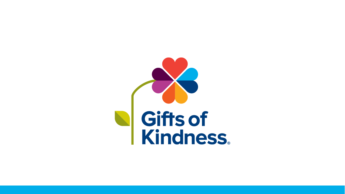Shine the Light of Kindness this Giving Tuesday